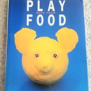 Play with your food illustrated book elffers
